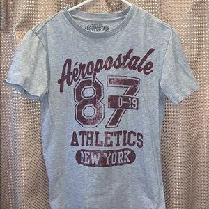 Aeropostale Athletics T-Shirt Size Small